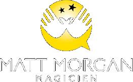 Matt Morgan magicien lyon