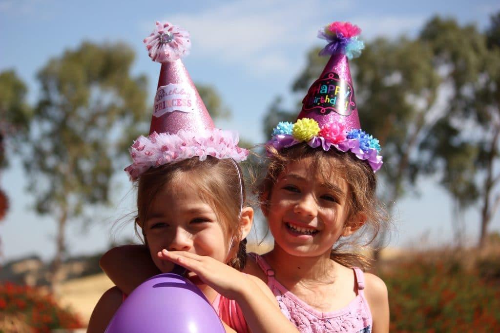 Animation anniversaire pour enfant lyon