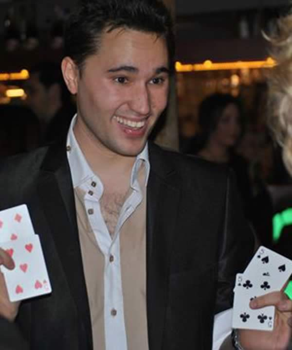 magicien soirée tarif et informations diverses